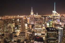 原点を見直す為にアメリカへ④「ニューヨークこそが社会人としての原点」(3月18日夜)