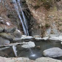 塩原から奥鬼怒川へ。 その④ 八丁の湯を満喫。内湯から混浴の露天風呂、そして素敵な夕飯。