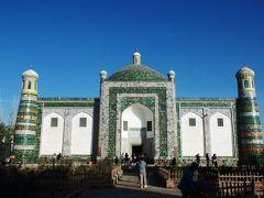 エイティガール・モスク