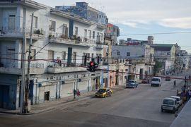世界旅行二周目(キューバ・ハバナ)前篇