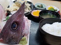 祝! 念願の「げほうづくし」 食べてきました(^_^)v