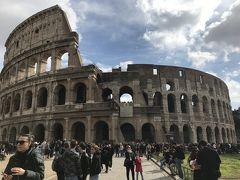 公共交通機関でめぐる、ローマと南イタリア ローマ