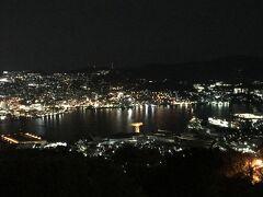 2020長崎の旅~夜景