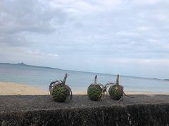 【沖縄本島】最後の家族4人旅