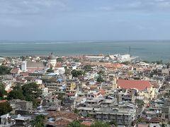 有休1日半でカリブ海のハイチ(2)カパイシャンの町をぶらぶら編