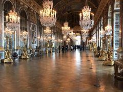 パリで暮らすような体験7日目