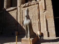 8日間のエジプトツアー(4):5日目(コムオンポ&エドフ)