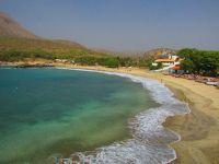 560. Cabo Verde アフリカの島国カーボベルデへ