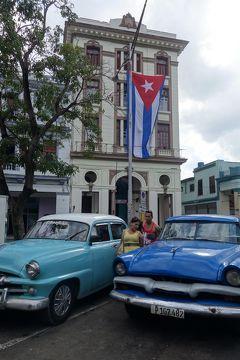 世界旅行二周目(キューバ・ハバナ)後篇
