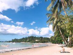 パラワン島(プエルトプリンセサ・ポートバートン)フィリピン
