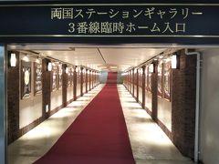 大相撲春場所初日の両国