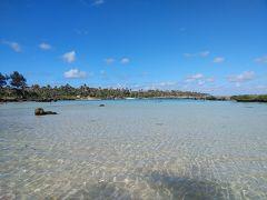 南太平洋2019-2020年末年始旅行記 【10】エファテ島4(ブルーラグーン&エトン・ビーチ)