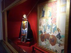 麒麟がくる、岐阜城
