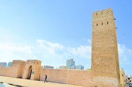 7.初のシャルジャ(Sharjah)首長国周遊:サウジ、クルディスタン、イスラエル、ヨルダンの旅
