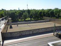 ベルリン(Berlin) 2日目(ベルリンの壁、ベルリン大聖堂)