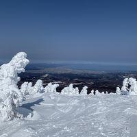 202003-01_3月もやっぱり青森でスキー Ski in Aomori <AOMORI>