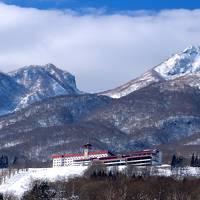 '17[赤倉観光リゾートスキー場]でスキー復活@「赤倉観光ホテル」vol.1