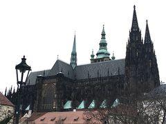 未練盛り盛り中欧旅のお話①チェコ:プラハ編 ミュシャやストラホフ修道院に後ろ髪を引かれつつ・・・