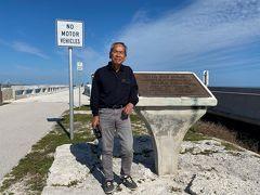 ノルウェージャン・エスケープで行く西カリブ海クルーズ とマイアミドライブ(その6 マイアミ)