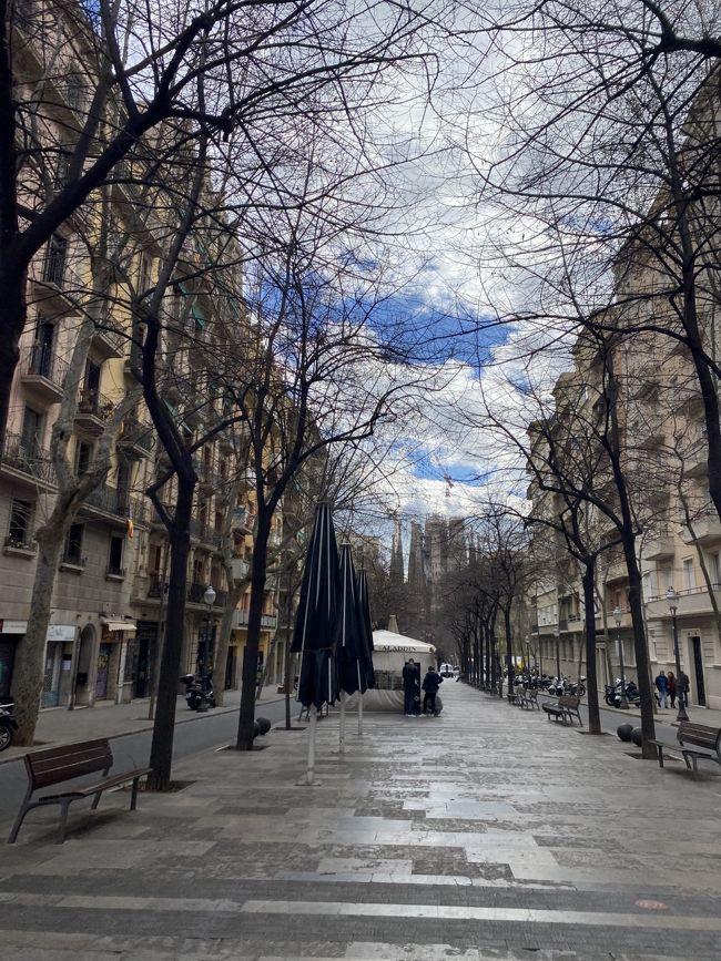 卒業旅行でヨーロッパ周遊してきました。<br /><br />最後は情熱の国、スペイン??
