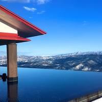 '17[赤倉観光リゾートスキー場]でスキー復活@「赤倉観光ホテル」vol.2