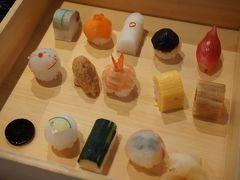 京都 6時間で5軒めぐる甘いものまみれの旅