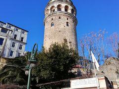 ANA特典航空券で行く、コンスタンティノープルの痕跡を巡るイスタンブール旅行②