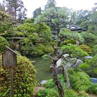 松江・出雲の旅2泊3日 (2日目夕方~3日目朝)玉造温泉