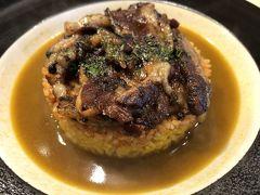 新橋発のカレー店「Curry and Rice幸正」~牛テールスープがベースのインスタ映えするカレー。ミシュランガイド東京ビブグルマン掲載~