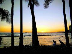 Hawaiiバケーション2019  part1