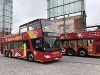 南アフリカ③ヨハネスブルグCity sightseeing bus 一人旅