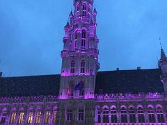 2020★冬のベルギー:その1(ブリュッセル前編)