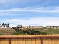 カリフォルニア州 テメキュラ - キャラウェイ ワイナリー