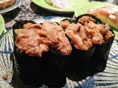 2020年2月 初ピーチにて札幌へ 初日から食べまくり by オキャマ二人旅♪