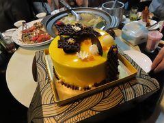 台湾の春節:妻の従兄弟達と食事会 小港 2020/01/25