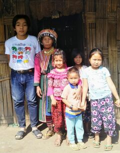 ジンボー族
