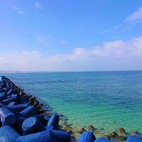 のんびり沖縄リゾート~!の旅(ヒルトン沖縄北谷リゾート)
