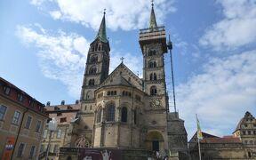 2012夏ベルギーとドイツの旅09:バンベルク