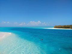 南太平洋2019-2020年末年始旅行記 【12】ウベア島2