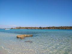 南太平洋2019-2020年末年始旅行記 【13】ウベア島3