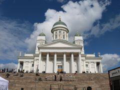 気温差30度!2019年夏ヘルシンキ・タリン・マルタ・ドバイの旅�