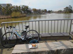 神崎川から淀川のポタリング