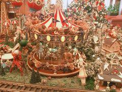 癒しの椿山荘でクリスマスを満喫