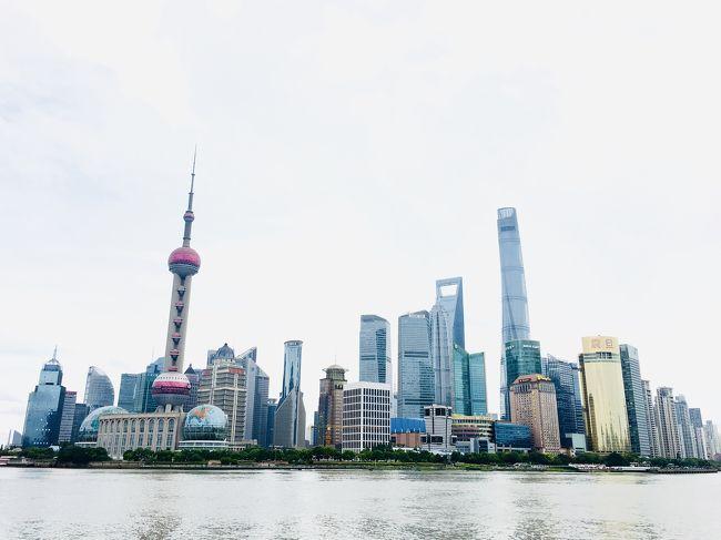 2018ディズニーインスピレーションラン@上海ディズニーランド!【後半】