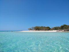 南太平洋2019-2020年末年始旅行記 【14】グリーン島