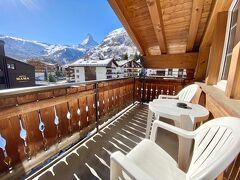 スイス ツェルマット スキー =2.ツェルマット滞在編<ホテル、街、レストラン、クリーニングなど>=