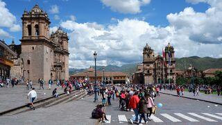 新型コロナウイルスによるイベント等自粛が広がる中、ペルー&ボリビアへ 1.自宅出発からクスコ観光まで