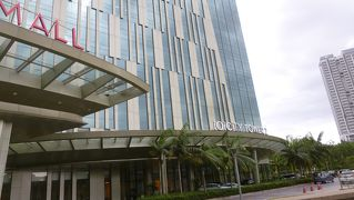 マレーシア③ 巨大なショッピングモールにびっくり