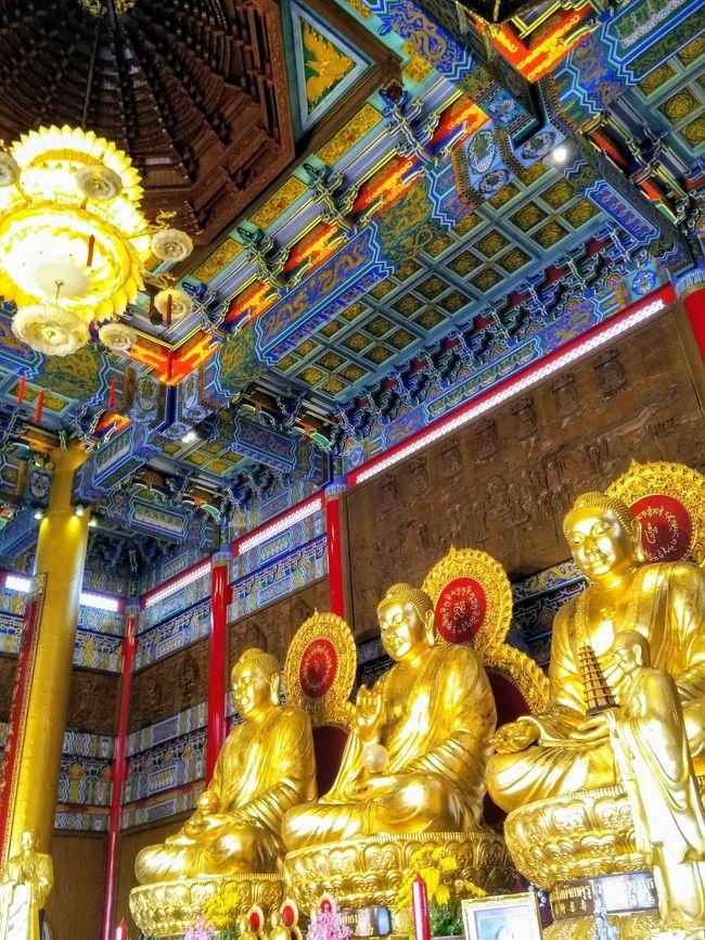 ワット・ボロム・ラーチャー・カンチャナーピセーク・アヌソーン(Wat Borom Racha Kanjanapisek Anusorn)