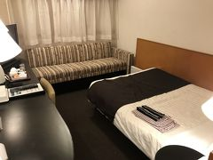 50代ゲイ気まま旅 新宿のホテルに泊まる の巻